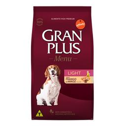 Gran Plus Alimento Para Perro Adulto Sabor Pollo & Arroz Bolsa