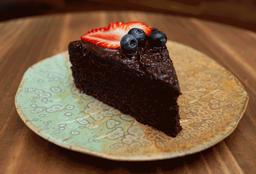 Torta Chocovegan Gluten Free