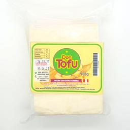 Tofu Extra Firme Vegano En Bolsa Grande