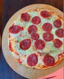 Pizza de Pepperoni Familiar
