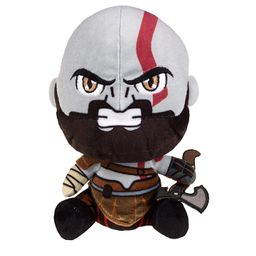 Peluche Kratos God Of War