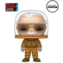 Funko Pop Marvel: Stan Lee Cameo (Astronaut)
