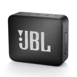 Parlante Jbl Go2 Bluetooth Black .