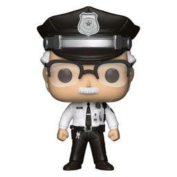 Funko Pop Marvel: Stan Lee Cameo - Security Guard