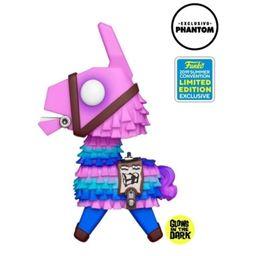 Funko Pop Games: Fortnite - Loot Llama (Gw)