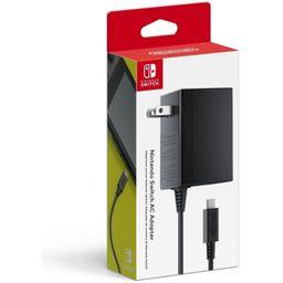 Nintendo Switch Adaptador
