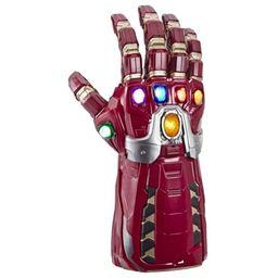 Hasbro Avengers Legends - Guantelete De Iron Man