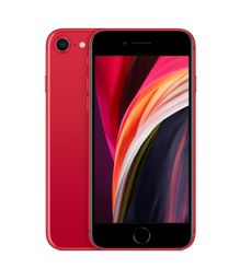 Iphone Se Red 64Gb-Lae