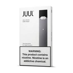 JUUL | PODS | Basic Kit | Slate