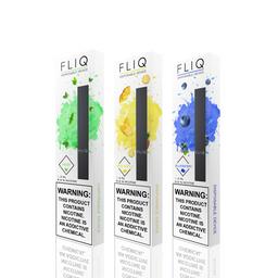 3 FLIQ Disposables