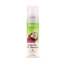Tropiclean Shampoo en Seco
