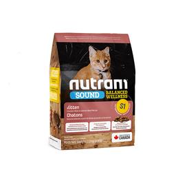 Nutram Alimento Seco S1 - Kitten