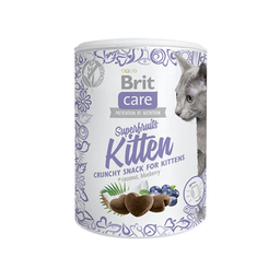 Brit Care Snack Superfruits Kitten