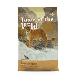 Taste of the Wild Alimento Seco - Canyon