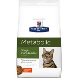 Hill's Alimento Seco Metabolic Feline Dry