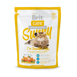 Brit Care Alimento Seco Brit Care Sunny Beautiful Hair