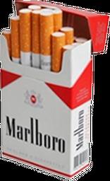 Cigarro Marlboro Rojo Grande