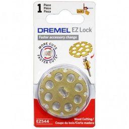 """Discos De Corte De Carburo 1-1/2"""" - Ez Lock Dremel"""