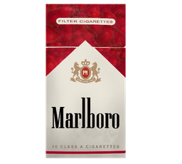 Cigarro Marlboro Rojo Chico