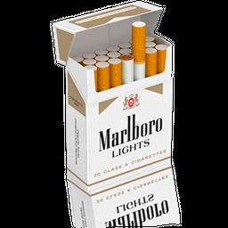 Cigarro Marlboro Light Grande