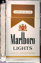 Cigarro Marlboro Light Chico