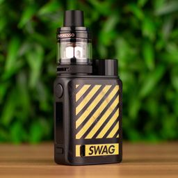 Vaporesso Swag Ii Kit Zebra Yellow