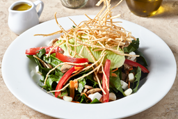 Ensalada Oriental - Honey Mustard