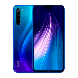 Redmi Note 8 64Gb Rom 4Gb Ram Azul