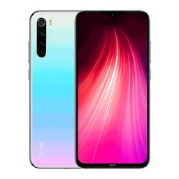 Redmi Note 8 64Gb Rom 4Gb Ram Blanco