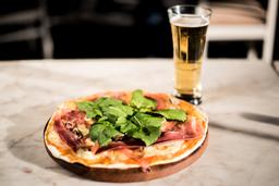 Pizza Prosciutto Italiano