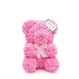 Teddy Roses 20Cm Rosa