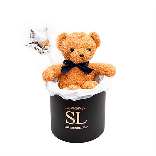 Teddy Box Osito