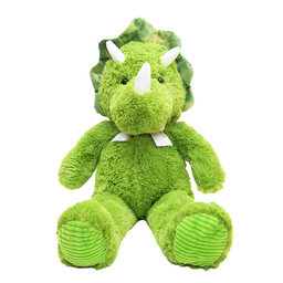 Teddy Zoo Dino
