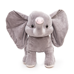 Teddy Zoo Dumbo