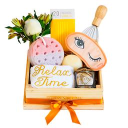Gift Box Spa