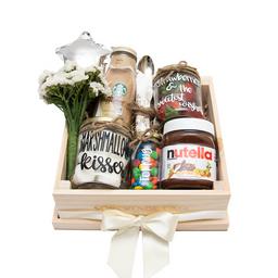 Gift Box Nutella