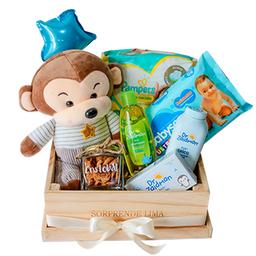 Gift Box New Baby