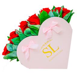 Love Box Rosa