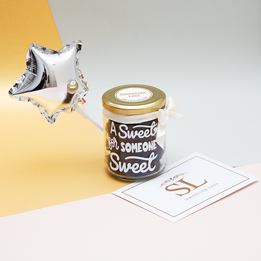 Jar A Sweet For Someone Sweet