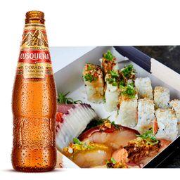 Pack Shizen I y 1 cerveza