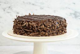 Torta de Chocolate Clásica Mediana