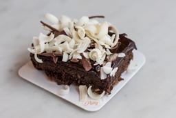Turrón Dos Chocolates