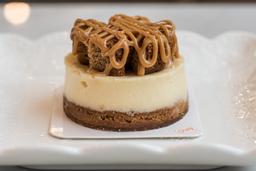 Cheesecake de Blondie