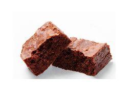 Brownie Peruano