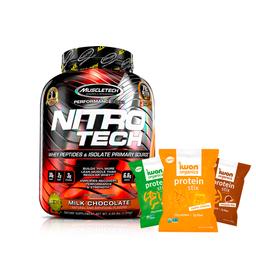 Nitrotech Mps 4 Lb + 3 Stix