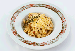 Penne al Carbonell