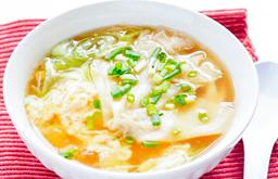 Sopa Veggie