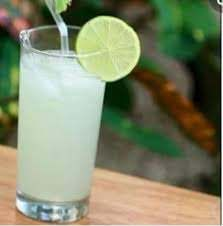 Limonada Natural - Vaso