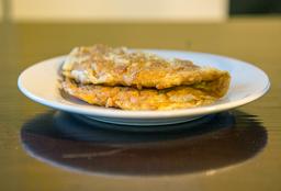 Tortilla Super Macho