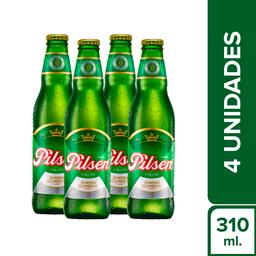 Promo Chela Pilsen 310 ml